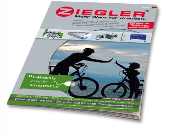"Ziegler-Katalog: ""eMobility braucht Infrastruktur"""