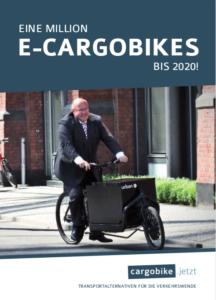 cargobike.jetzt-Flyer eMobilität