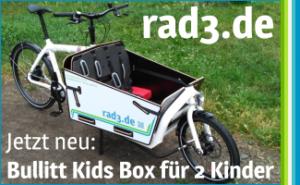 Rad3-Banner auf cargobike.jetzt