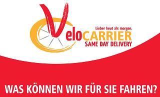 Banner VeloCARRIER auf cargobike.jetzt