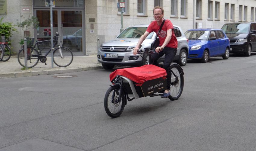 Foto: Arnen Behrensen/cargobike.jetzt