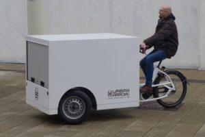 Bundesregierung will Schwerlast-Cargobikes fördern