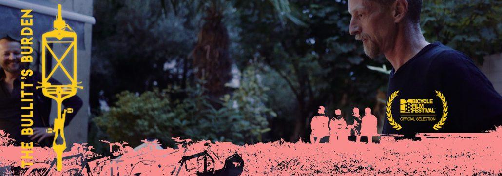 Filmplakat The Bullitt's Burden