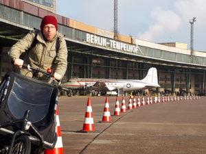International Cargo Bike Festival @VELOBerlin 2018