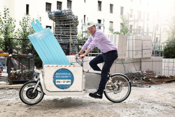 Die schönsten Cargobike-Kritiken 2017