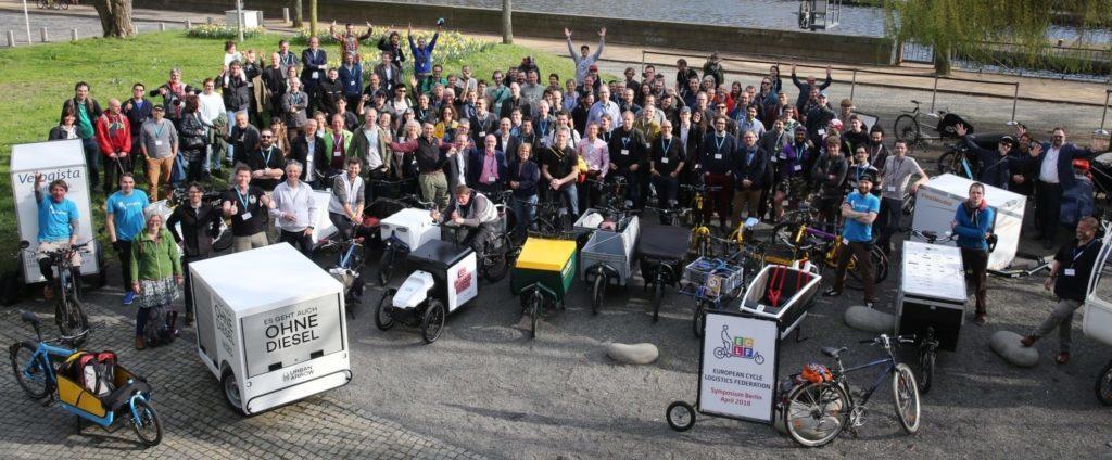 Neue Jobbörse mit Stellenangebote aus der Cargobike-Branche