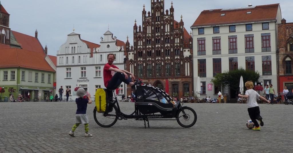 cargobike.jetzt macht Urlaub bis 19. August 2018