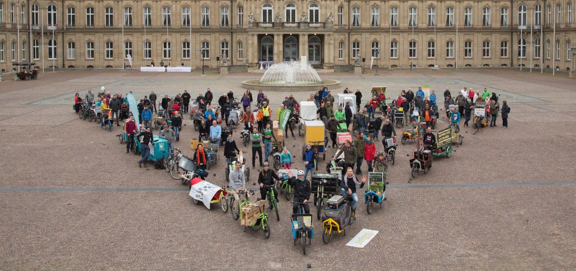 Update: Schon wieder neue Cargobike-Kaufprämien