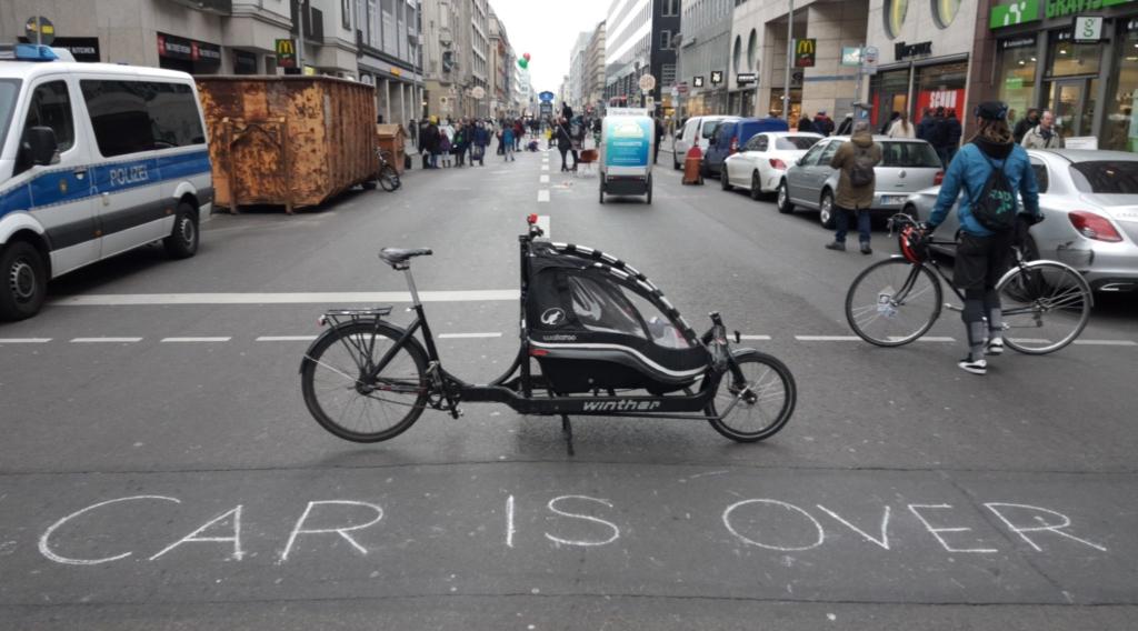Der cargobike.jetzt-Jahresrückblick in Bildern