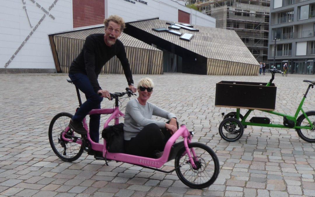 Presseschau: Cargobike News im Mai/Juni 2019