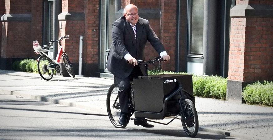 Bundes-CDU und Rot-Grün-Rot in Bremen vergessen Cargobikes