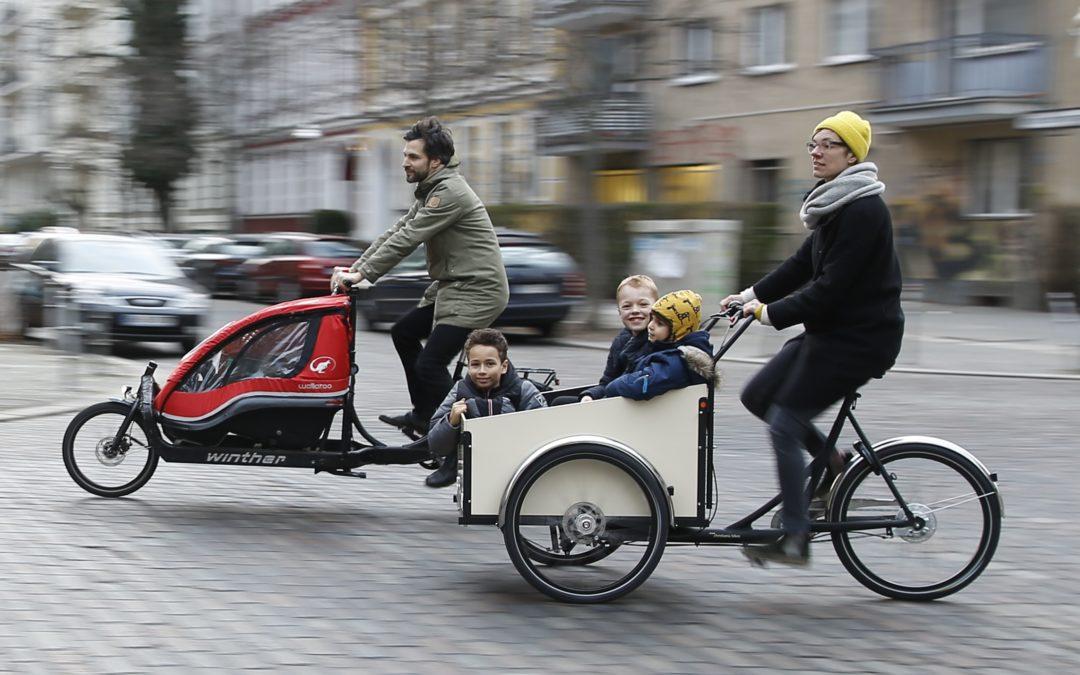 "Beste Cargobike-Kritiken 2019 | Teil 1: ""Rollende Ungetüme"""
