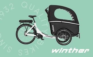 winther-Banner auf cargobike.jetzt