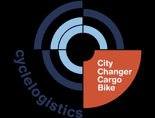Logo CityChangerCargoBike-Projekt
