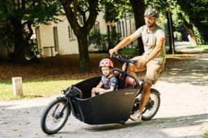 Saarland startet umfassende Cargobike-Kaufprämie