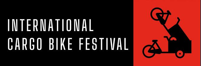 Logo International Cargo Bike Festival