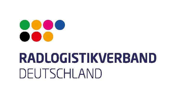 Logo Radlogistik Verband Deutschland e.V.