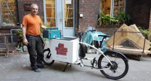 Bundesweite Kaufprämie für gewerbliche E-Lastenräder wird ausgeweitet