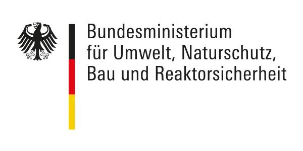 Logo Bundesumweltministerium