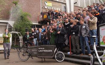cargobike community