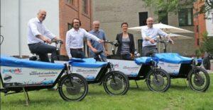 Niedersachsen will Cargobike-Förderung kürzen