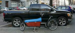 So will die Bundesregierung Cargobikes fördern: NRVP 3.0 unter der Lupe