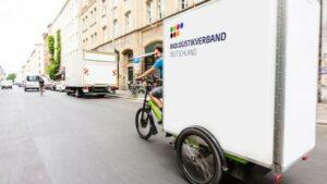 Wahlprüfsteine: So wollen die Parteien Lastenräder fördern