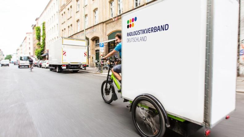 Wahlpruefsteine Lastenrad Bundestagswahl
