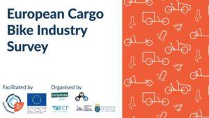 Cargobike-Hersteller erwarten 2021 starkes Wachstum in Europa